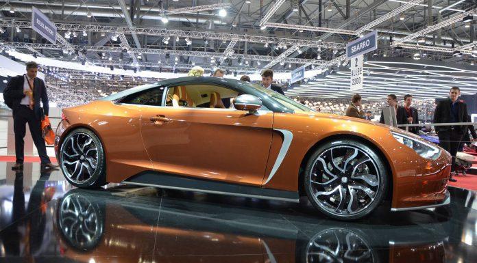 Exagon Motors eFurtive