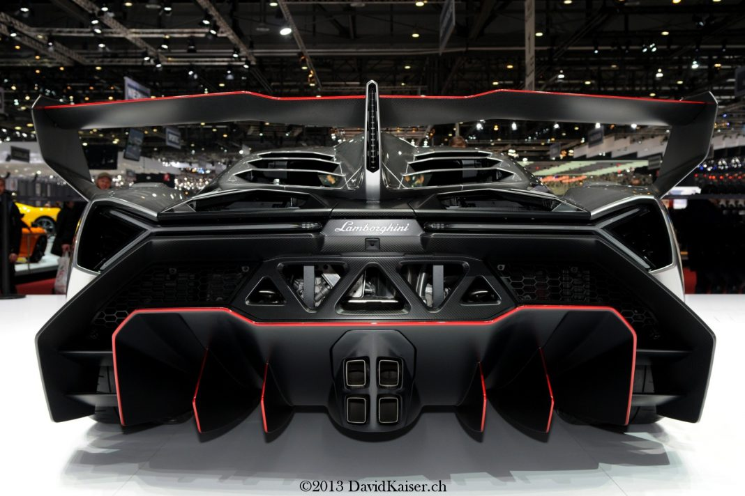 The Inside Story Behind the Sale of Kris Singh's $4 Million Lamborghini Veneno