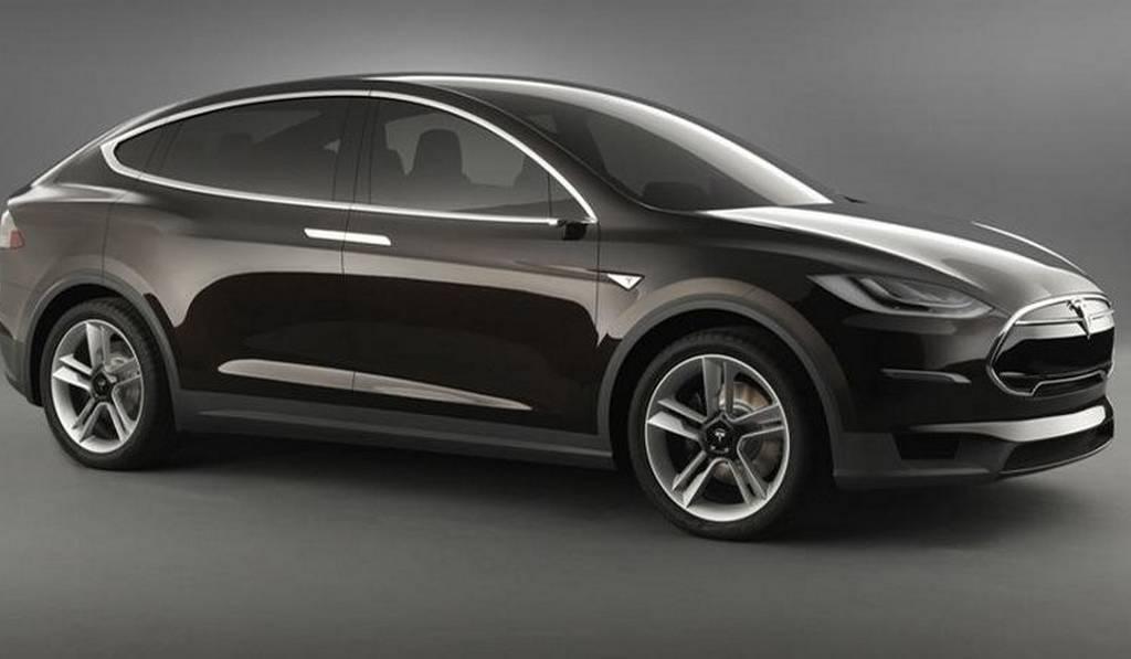 Tesla Model X Pushed Back One Year Gtspirit