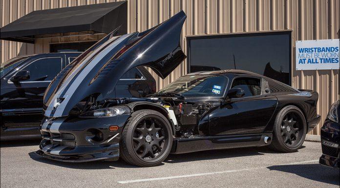 TX2K13 Supercar Meet by Titan Motorsports