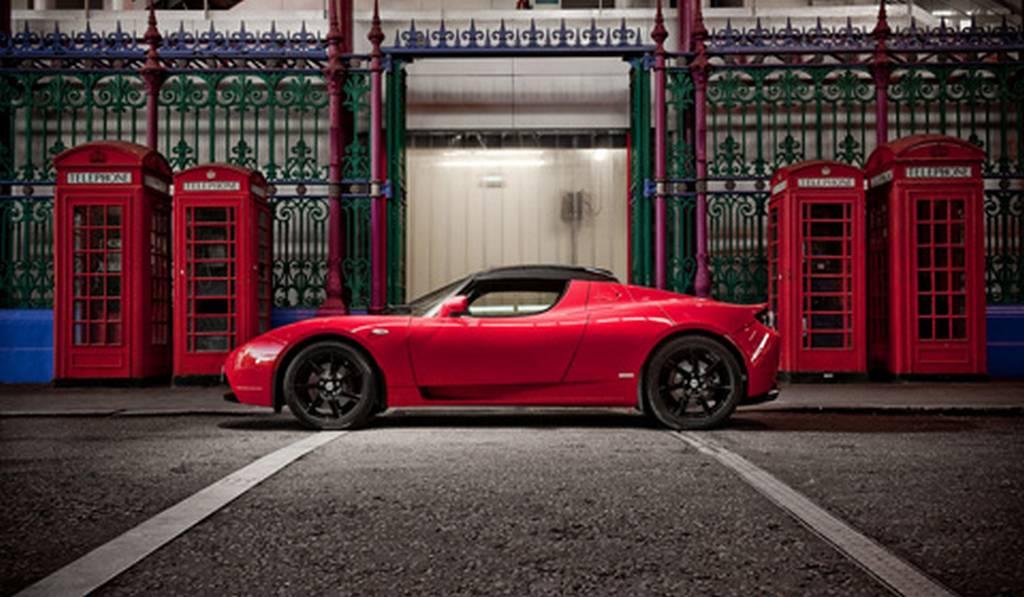 UK Court Dismisses Tesla and Top Gear U.K Case