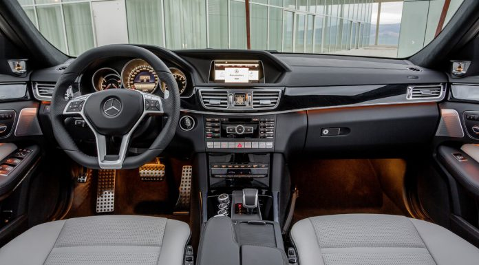 Garmin To Provide Navigation Systems for Future Mercedes-Benz Models