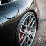 Porsche 911 EVT775 by EVOMS on ADV.1 Wheels
