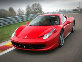 Japanese Ferrari Sales Increases 40 per cent in First Quarter of 2013