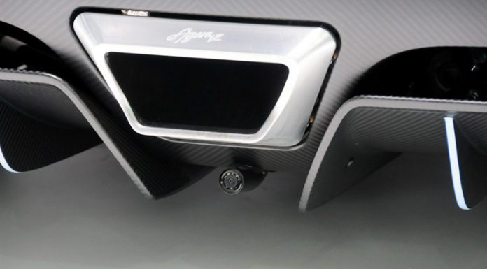 Koenigsegg Agera R at Shanghai