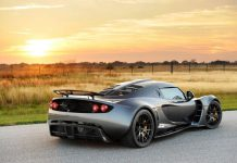 Hennessey Venom GT Coming to Pebble Beach