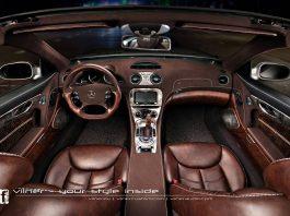 Mercedes-Benz SL-Class by Vilner