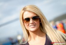 BTCC 2013 Grid Girls Donington Park