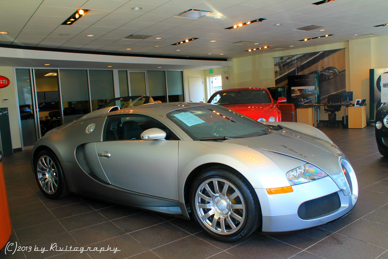 for sale bugatti veryon at miller motorcars connecticut. Black Bedroom Furniture Sets. Home Design Ideas