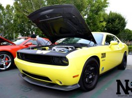 Cars and Coffee Irvine 31st March