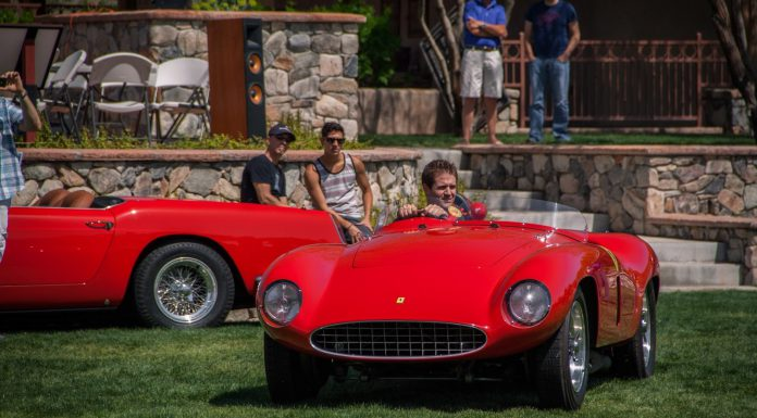 Festival of Speed Scottsdale by Jameson Apodaca Photography