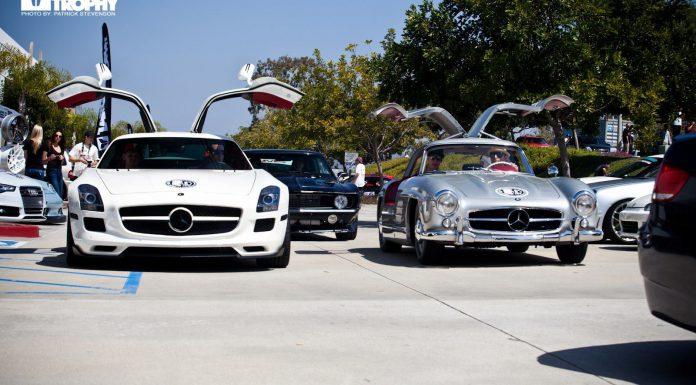 Targa Trophy Experience Event #1 San Diego