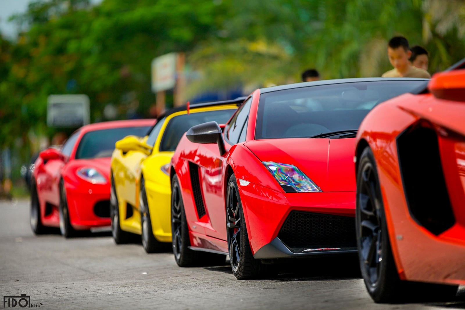 Supercar Club Indonesia Sunday Gathering By Fidoklik Gtspirit