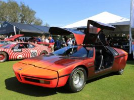 A Film on the Amelia Island Concours d'Elegance 2013