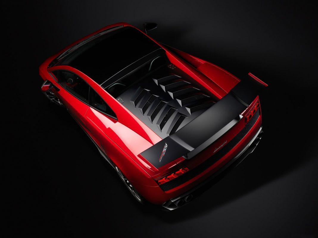 Lamborghini to Send off Gallardo With one Final Manual Special Edition