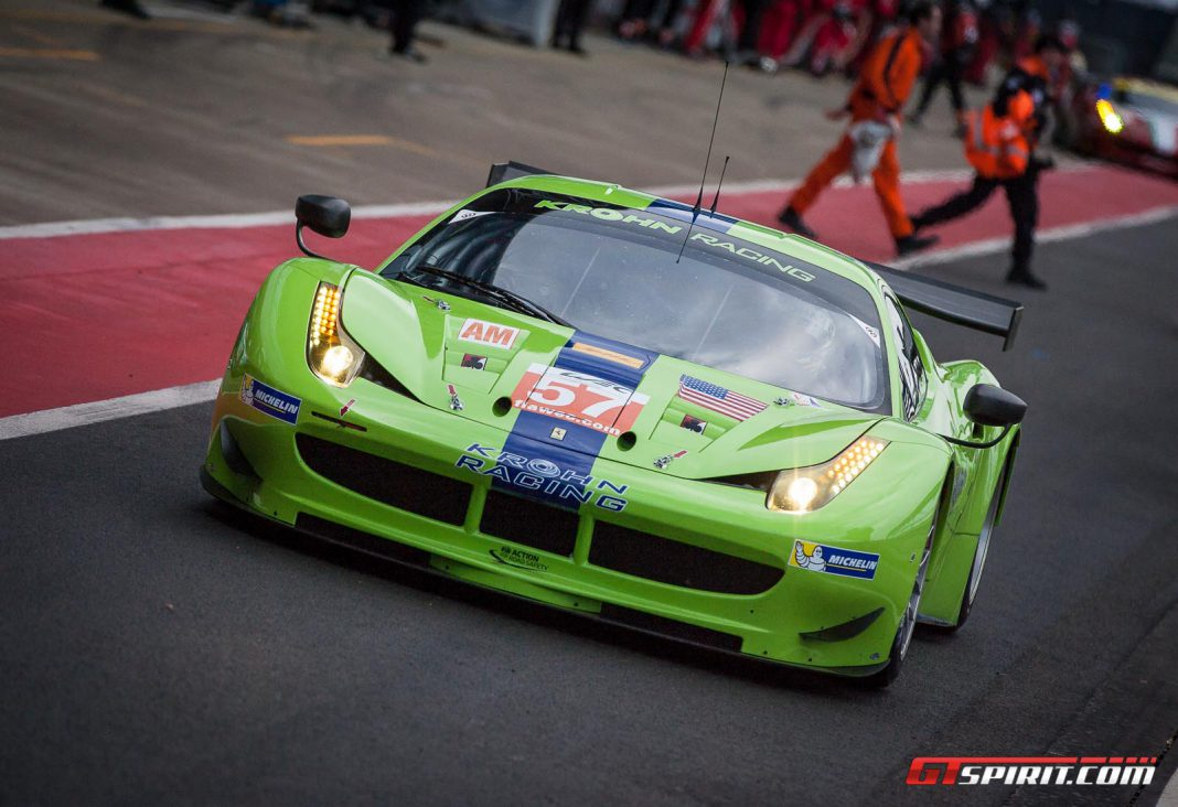 Gallery Overview 6 Hours of Silverstone