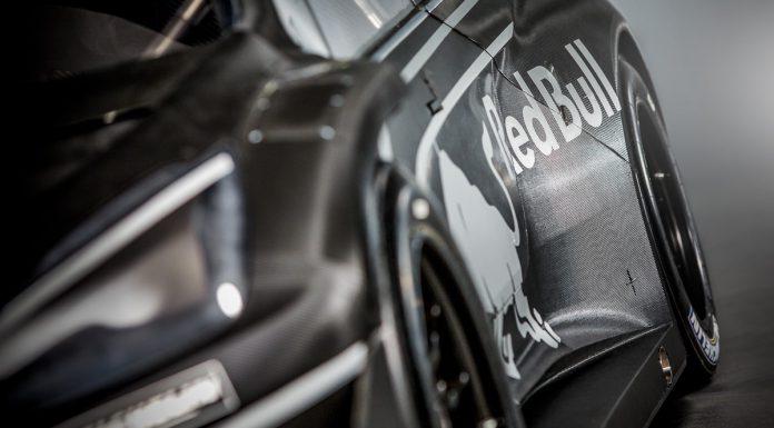 Peugeot Teases 208 T16 Pikes Peak Racer