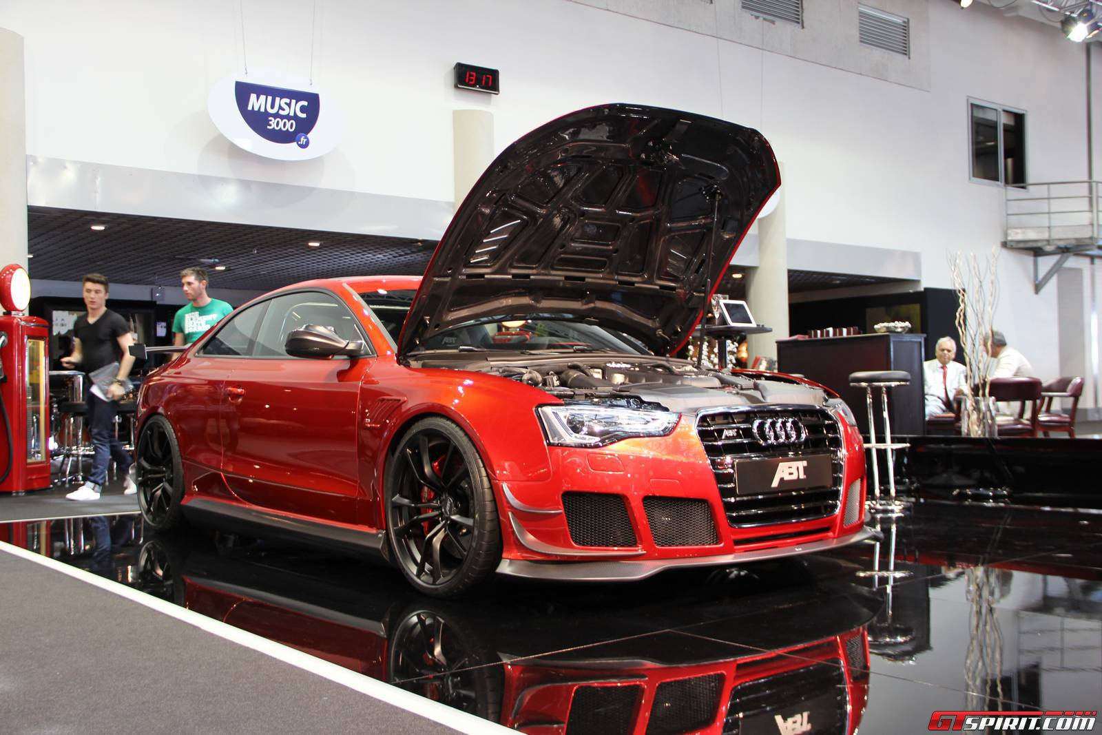 Monaco 2013 Abt Rs5 R Gtspirit