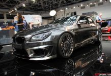 Top Marques 2013 Hamann Mirror