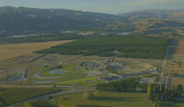 Video: Highlands Motorsport Park Launches With a Bang