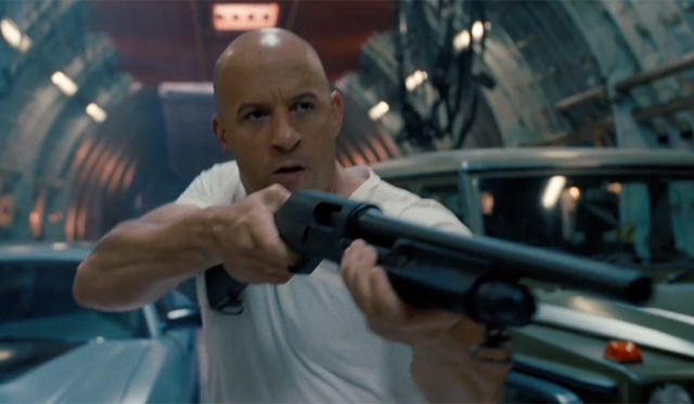 Fast and Furious 7 Confirmed for July 11, 2014 Release