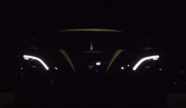 Video: Christian von Koenigsegg Looks Over Past Decade With Agera S Hundra Promo