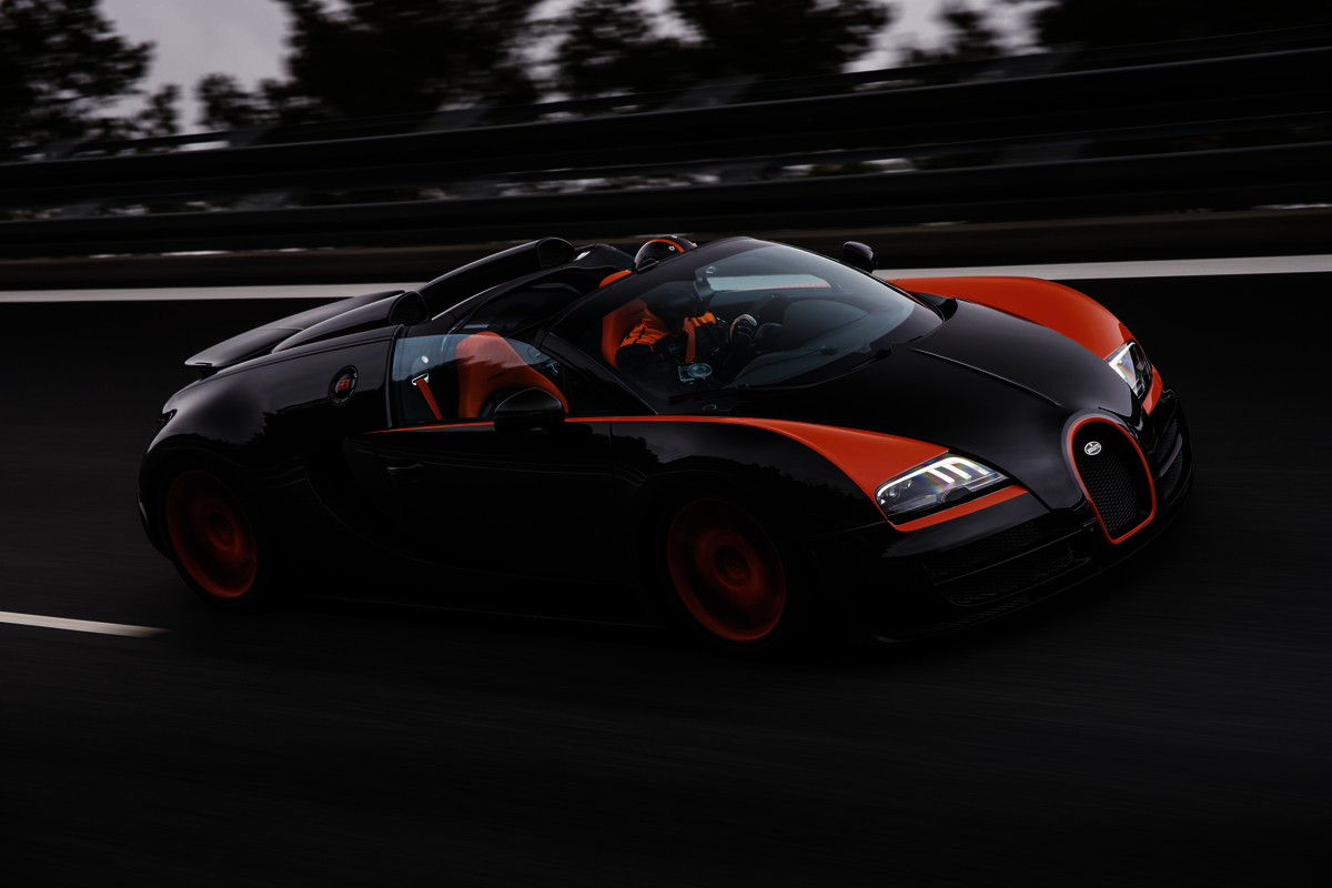 official bugatti veyron grand sport vitesse world record edition at. Black Bedroom Furniture Sets. Home Design Ideas