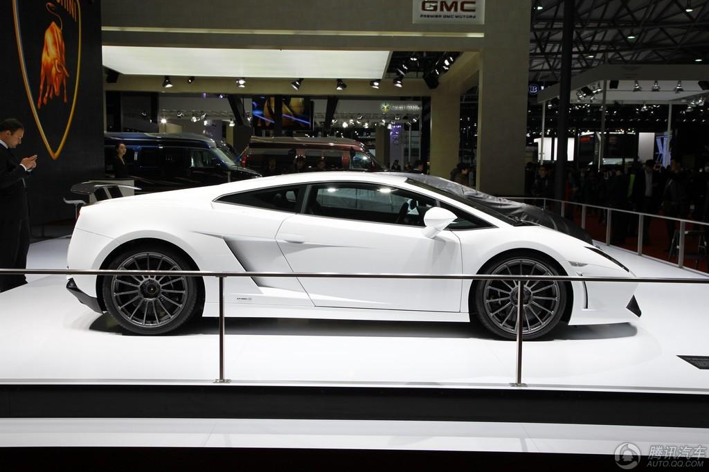 Charmant Lamborghini Gallardo LP560 2 50th Anniversario