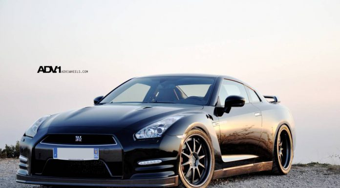 Monstaka Bringing 800hp and 1000hp Nissan GT-R's to Top Marques Monaco 2013