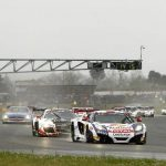 McLaren MP4-12C GT3 Kicks off 2013 With French Victory