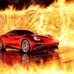 Official: 2014 Icona Vulcano Supercar