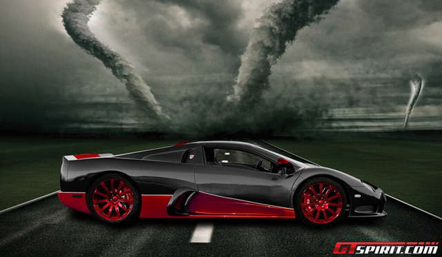 ... Ultimate Aero Officially Reclaims World's Fastest Production car Title
