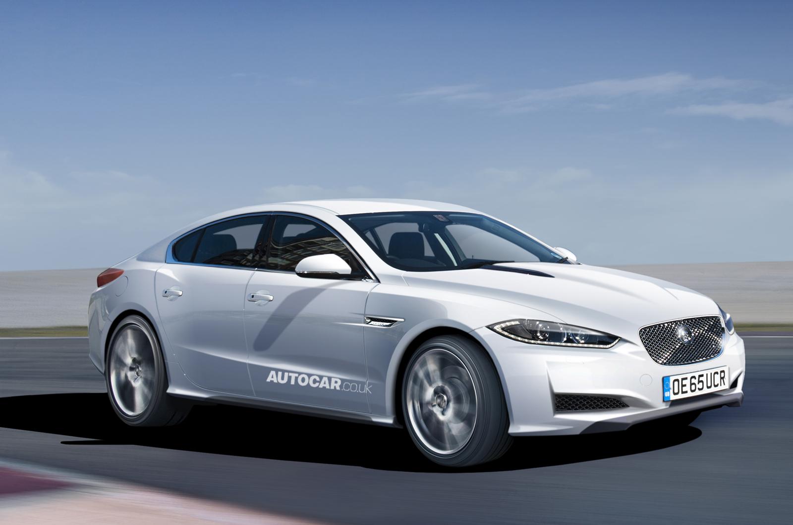 Small Jaguar Sedan Will Have to be 'Extraordinary' to Succeed - GTspirit