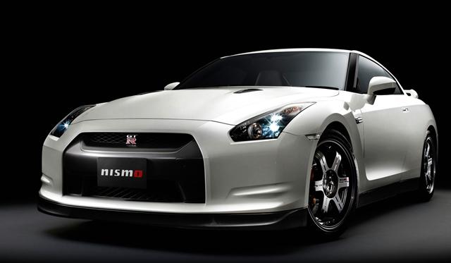 Nissan GT-R Nismo in Development