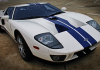 Photo Of The Day: 2005 Ford GT by F40 Photography
