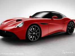 Revived Syrena Sport Could be Built From Nissan 370Z