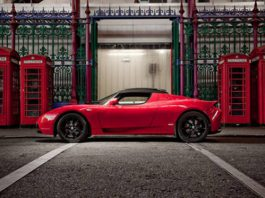 Next-gen Tesla Roadster to be Faster and Have Better Range Than Original