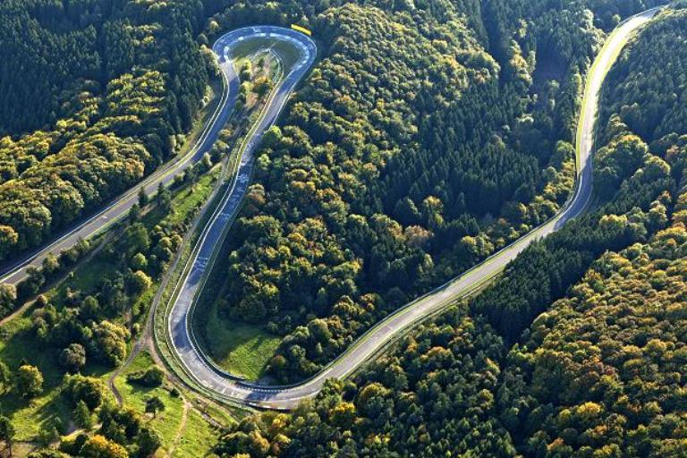 Nurburgring Bidding Begin, $170 Million Could Secure the Complex