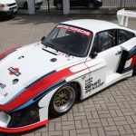 For Sale: Legendary Porsche 935/78 'Moby Dick' in Germany
