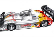 Toyota EV P002 Returning to Pikes Peak 2013 to Defend Electric car Title