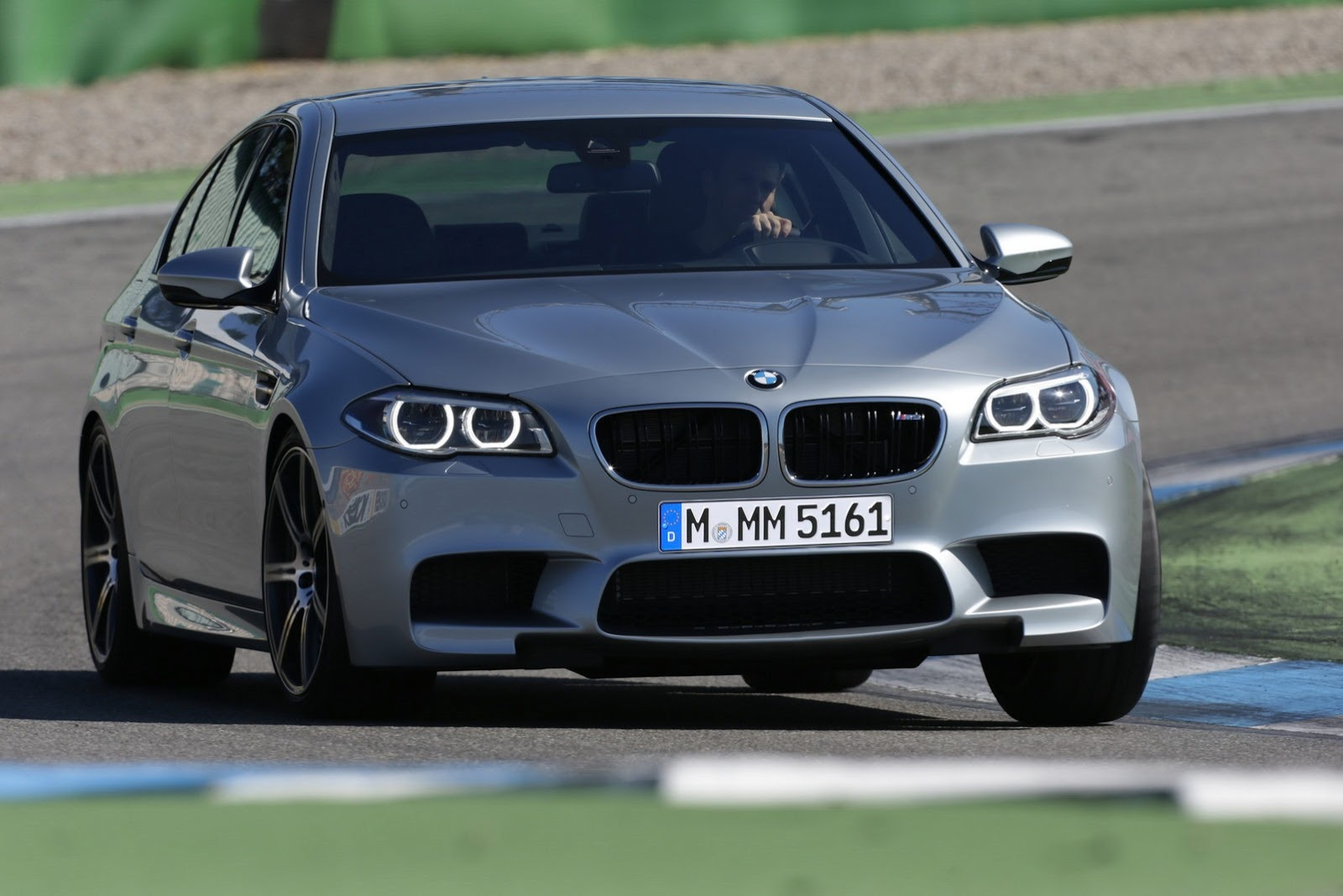 months bmw has finally taken the wraps off the facelifted 2014 bmw