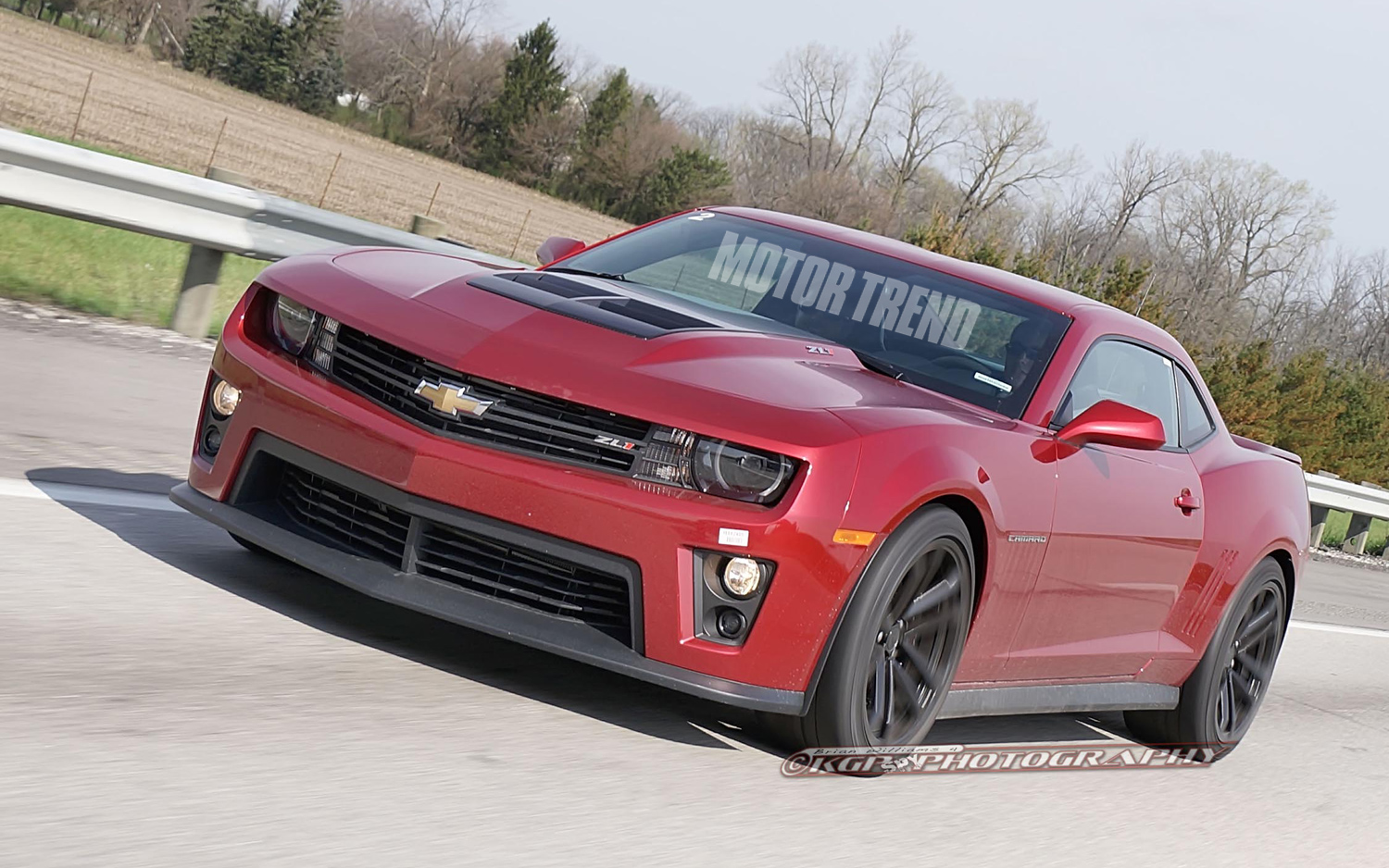 2013 chevrolet camaro zl1 remains the most powerful road going camaro