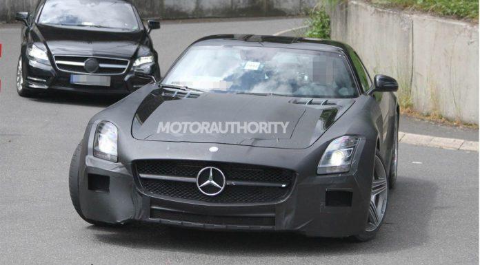 2016 Mercedes GT - More Details