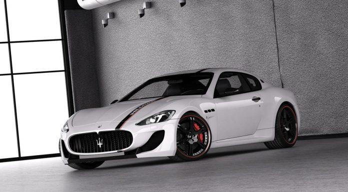 2013 Maserati GranTurismo MC Stradale 'Demonoxious' by Wheelsandmore