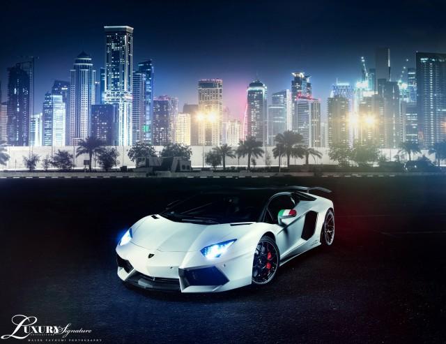 Gallery: Lamborghini Aventador LP760 Dragon Edition by Oakley Design