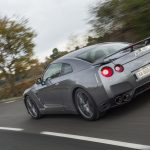 Official: 2014 Nissan GT-R Gentleman Edition