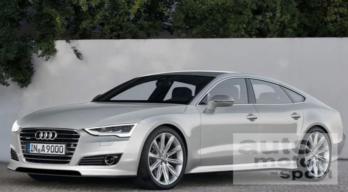 Report: Audi A9 Coming in 2016
