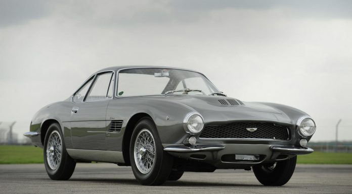 Aston Martin DB4GT