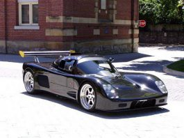 2003 Ultima GTR