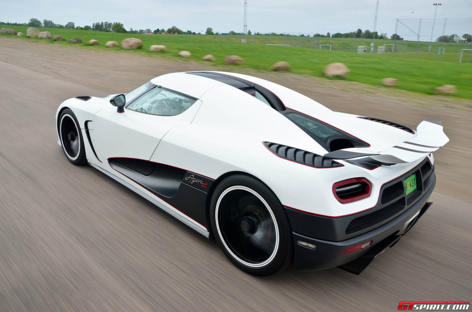 Koenigsegg Agera R Review Amp Test Drive